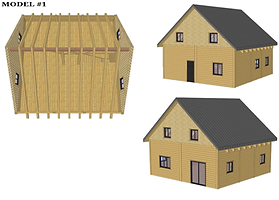 Cabin Model 1 Cover.png