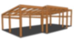 Timber Frame Idea