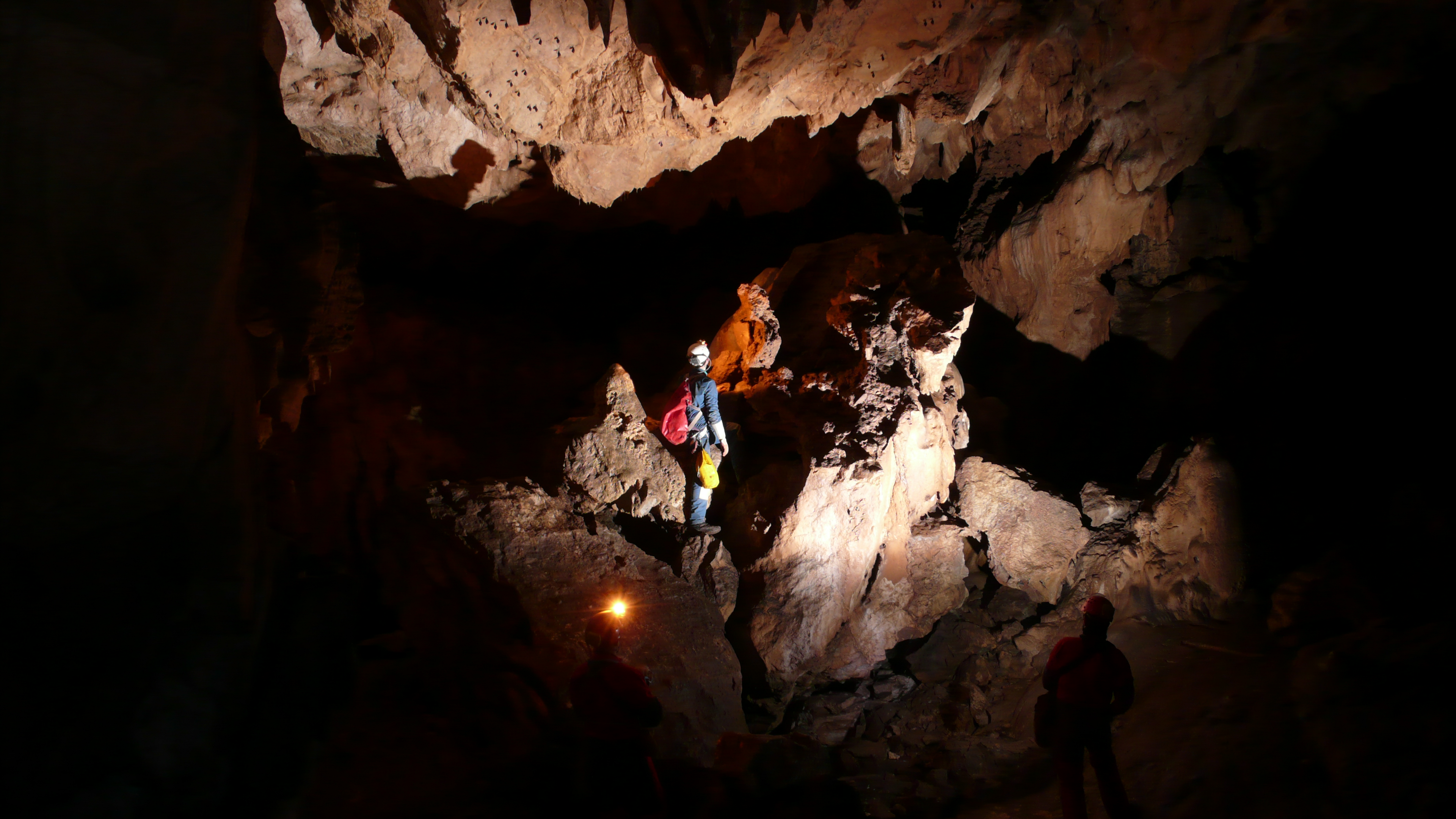 Caving Bled Slovenia 4