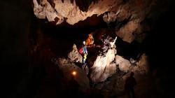 Caving Bled Slovenia 4