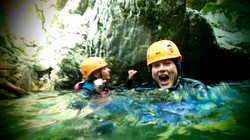 Canyoning Bled 3