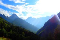 Explore Slovenia Adventure Canyoning Rafting 3