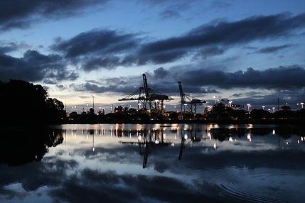 Auckland Ports