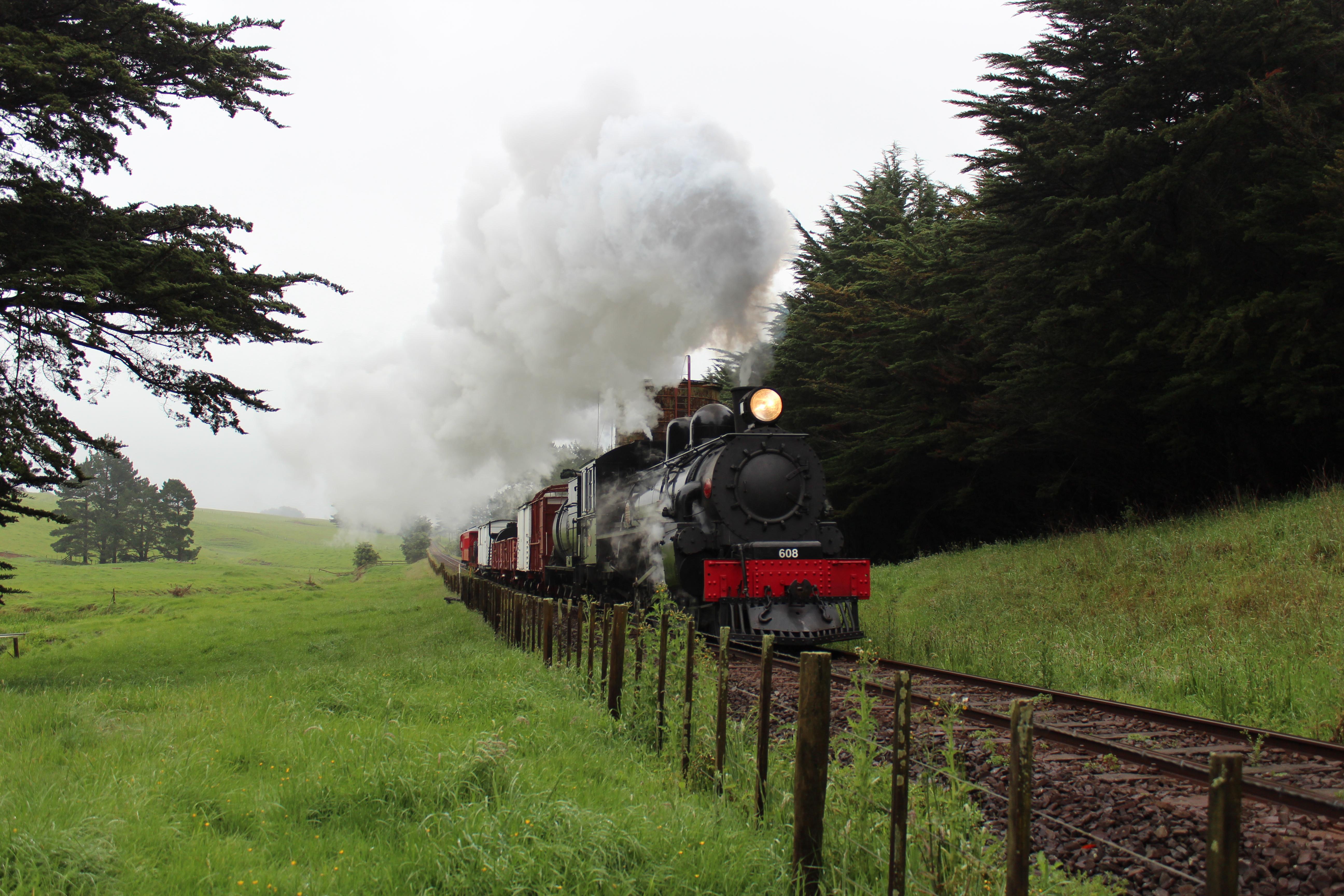 NZR Ab 608