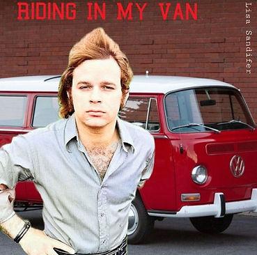 A Lou Christie Riding in my Van.jpg