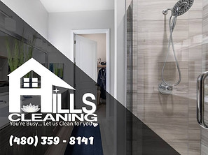 HILLS CLEANING