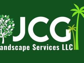 JCG LANDSCAPE SERVICES LLC