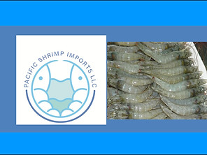 PACIFIC SHRIMP IMPORTS LLC