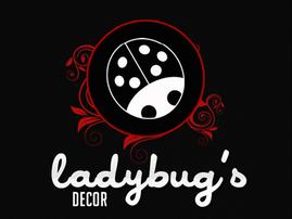 LADY BUGS DECOR