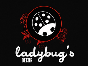 LADY BUGS DECOR