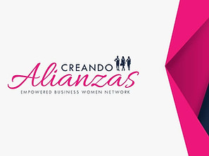 CREANDO ALIANZAS