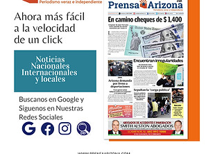 PRENSA ARIZONA