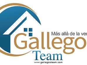 TEAM GALLEGOS