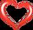 logotipo-corazón-vector-valentines-ilust