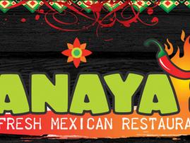 ANAYAS FRESH MEXICAN
