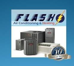 Flash Air Conditioning & Heating