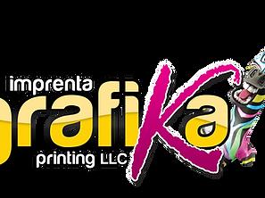 IMPRENTA GRAFIKA PRINTING