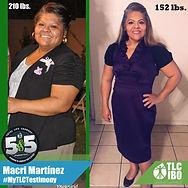 Macri Martinez