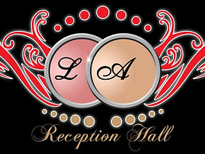 L A RECEPTION HALL