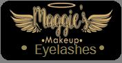 MAGGIE'S MAKE UP