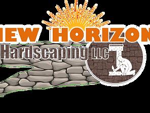 NEW HORIZON HARDSCAPING