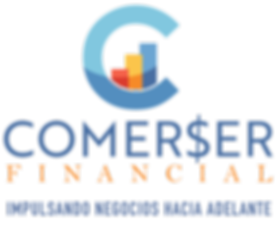 New Comerser Logowith Slogan Spanish.png