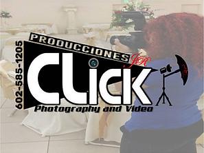 PRODUCCIONES CLICK