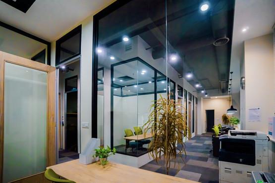 Vida Office Suites . Vida Bukit Ceylon