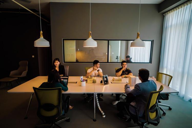 Office Space in Vida Bukit Ceylon