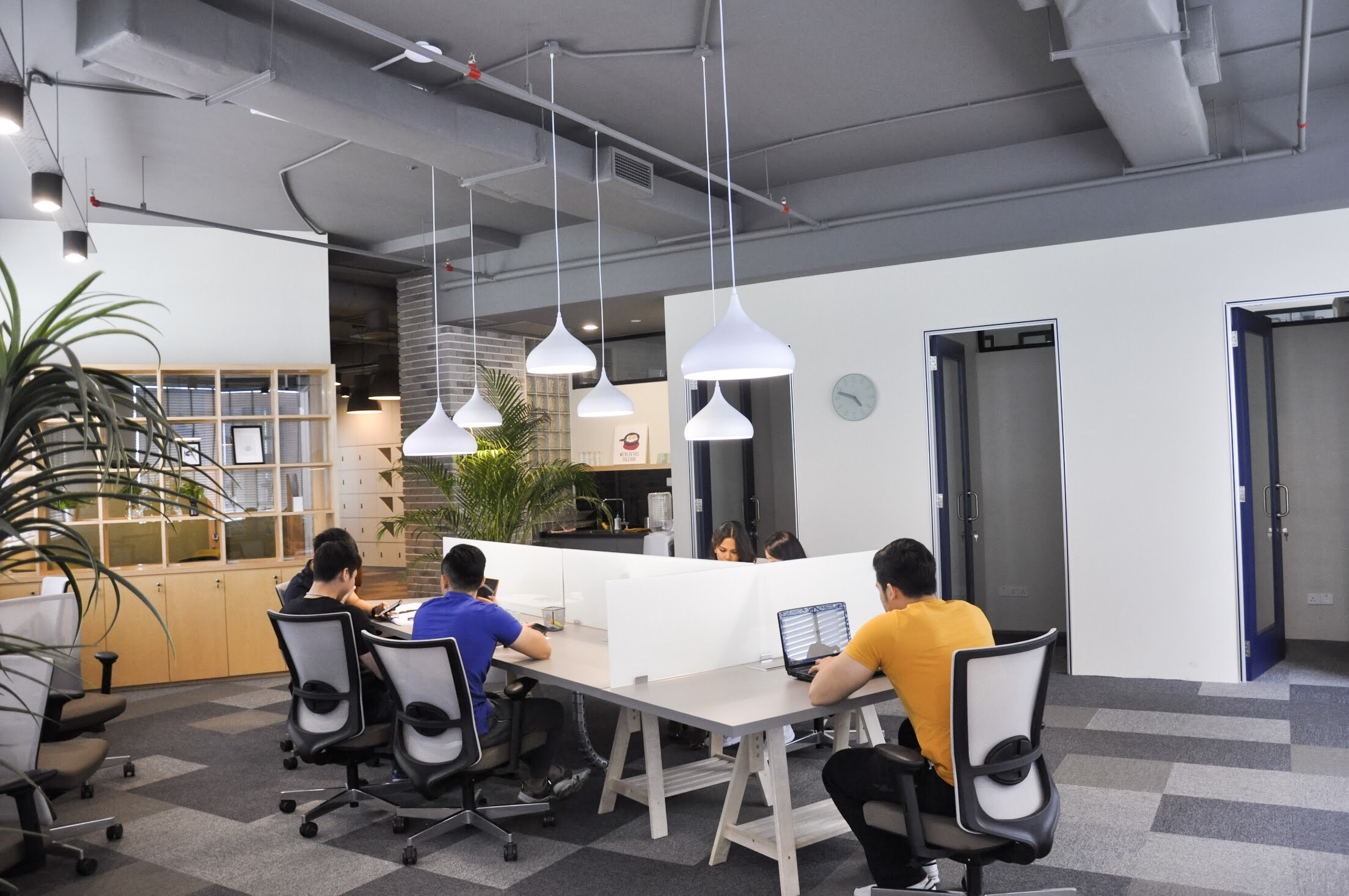 co working space in kl