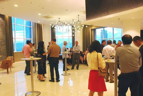 Ongoing Event Space in Vida Bukit Ceylon