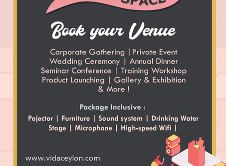 event space in kuala lumpur