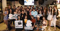 BIGO LIVE @ VIDA BUKIT CEYLON