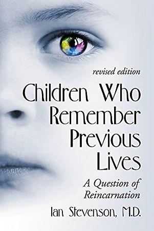 cover, Children Who Remember.jpg