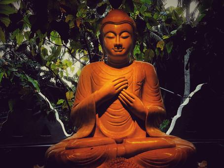 What makes it dharma?