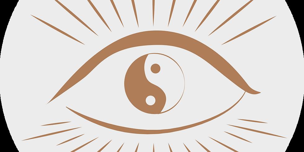 Meditation: Finding our sacred center