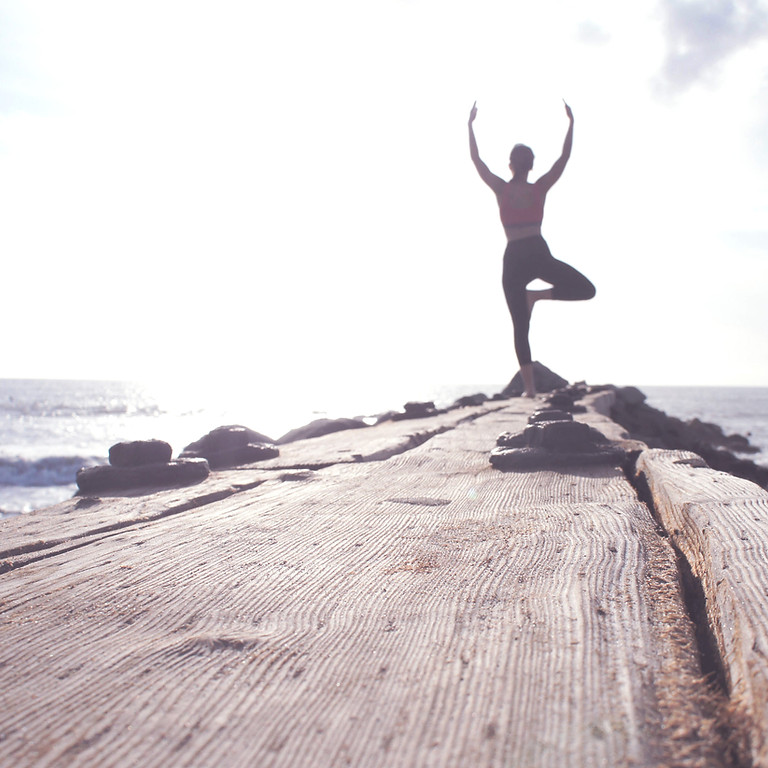 Virtual Yoga 101 Series - The Warrior Poses (and more)