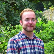 Joshua Lynton-Jenkins University of Exeter
