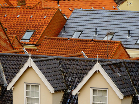 The Most Popular Types of Roofing Shingles