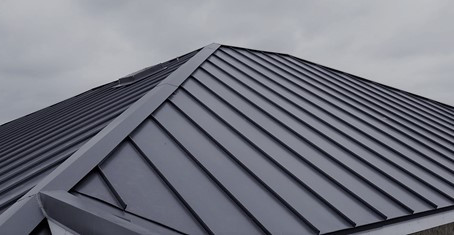 All About Metal Roofs: from Aluminum to Zinc