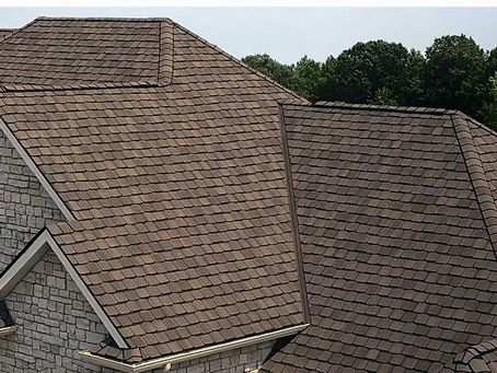 All About Asphalt Roofs