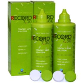 SOLUZIONE UNICA RECORD 7.30 2 confezioni