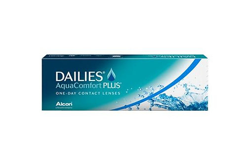 FOCUS DAILIES AquacomfortPlus