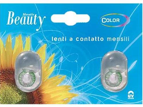 Lenti Colorate Mensili Beauty