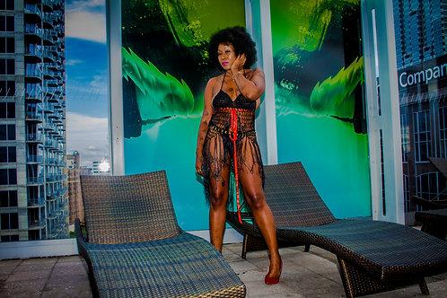 African Bikini 5