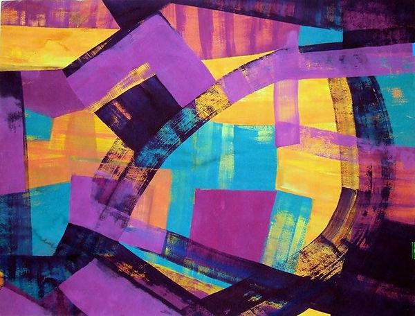Alessandra Bisi - dipinto viola.jpg