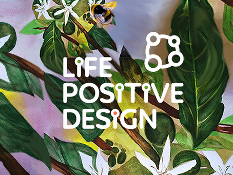 Life Positive Design - https://www.lifepositivedesign.com