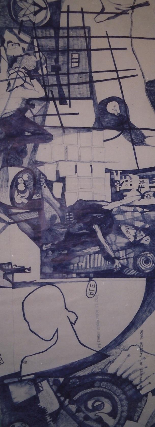 'Crimin Ale in bic'1997
