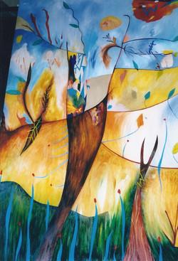 Albero indiano 1998