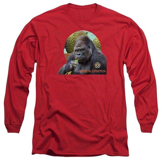 Mondo si new collection 'Ecce Gorilla'